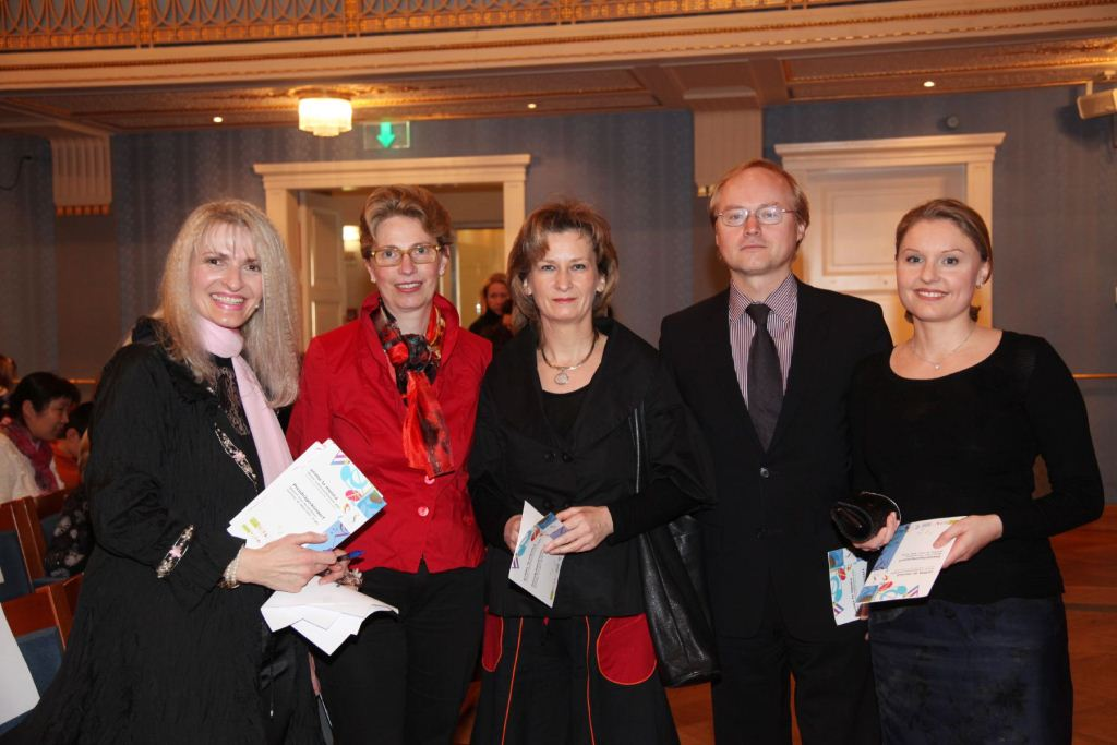 PreisträgerInnen-Konzert 2012