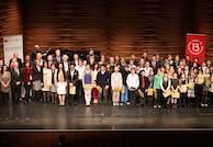 PreisträgerInnen-Konzert 2014
