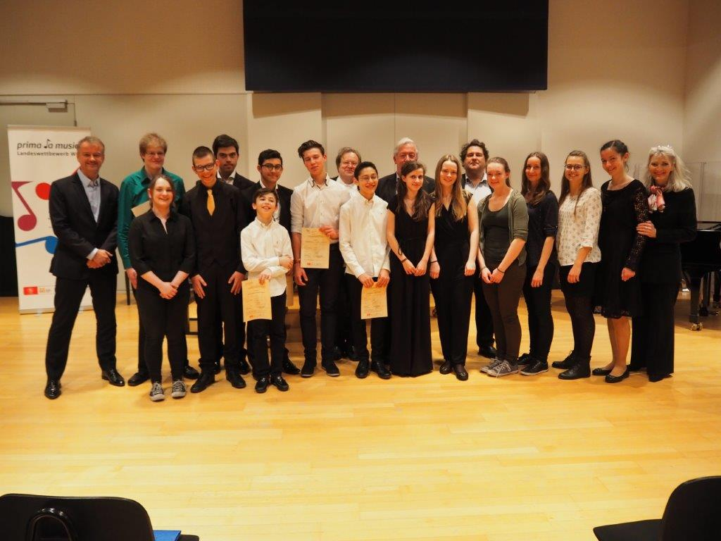 Festkonzerte Musikuniversität