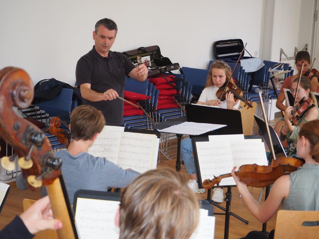 Kooperation mit Wiener Philharmonikern 2021