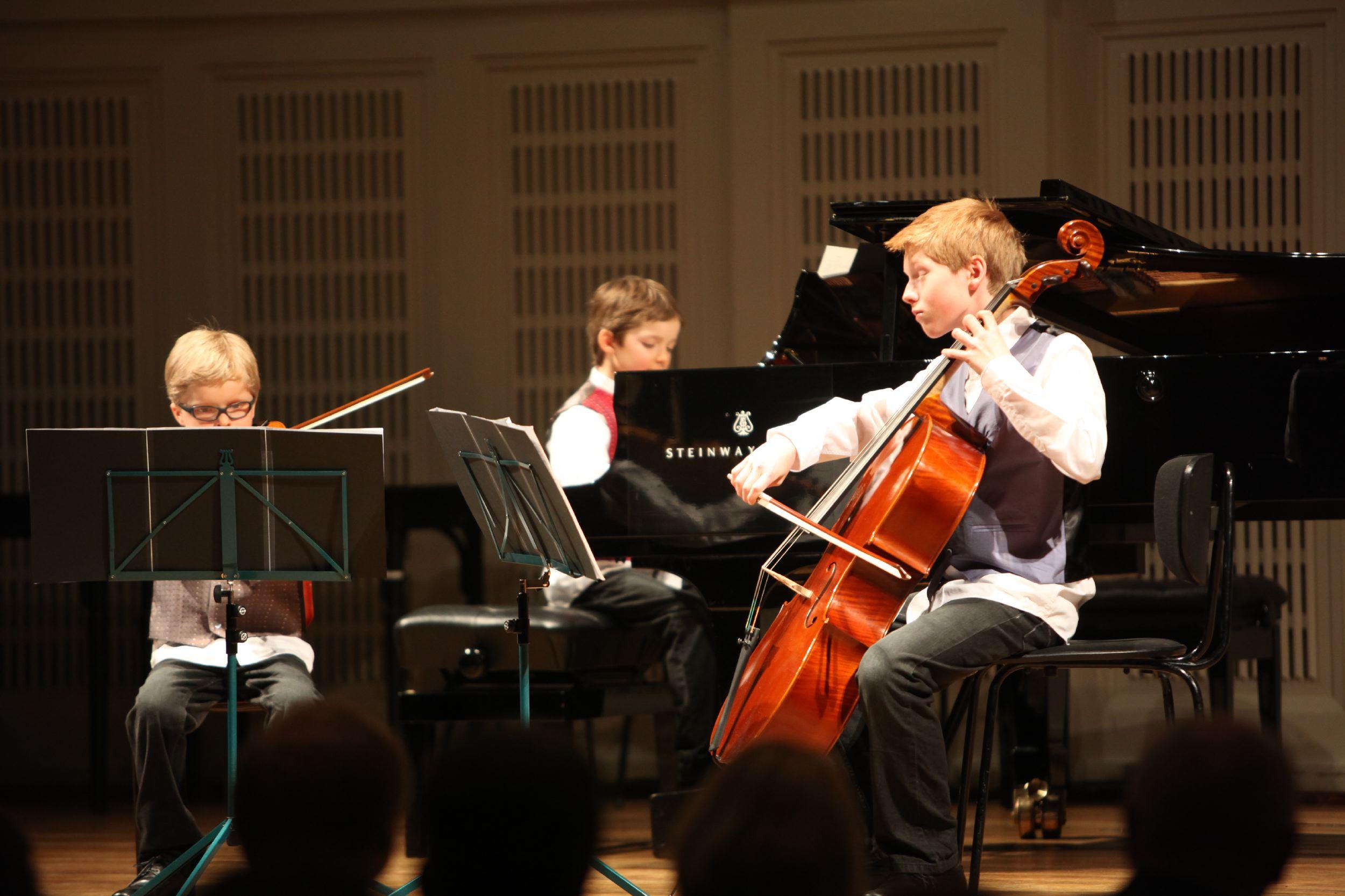 PreisträgerInnen-Konzert 2011