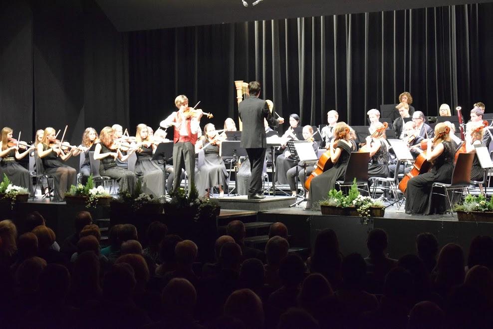 Eva Lind Musikakademie